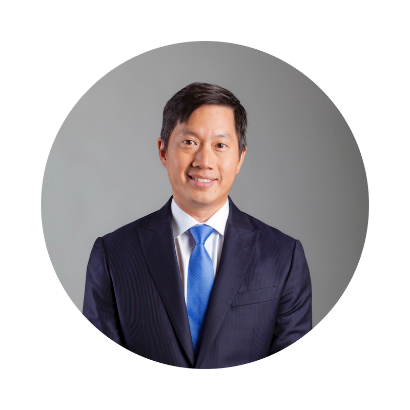 Meet Dr  Edward N  Li, M D  - Open Surgical and Endovascular